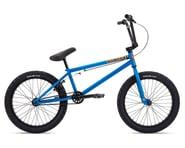 "Stolen 2021 Casino XL 20"" BMX Bike (21"" Toptube) (Matte Ocean Blue)   product-also-purchased"