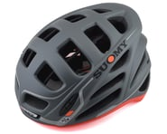 Suomy Gunwind S-Line Helmet (Anthracite/Matte Red) | product-also-purchased