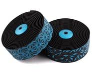 Supacaz Super Sticky Kush Handlebar Tape (Starfade Black & Blue)   product-also-purchased