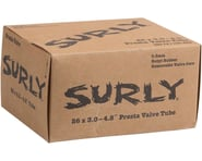 """Surly Plus 26"""" Fat Bike Inner Tube (Presta) 