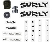 Surly Pack Rat  Decal Set Black   product-also-purchased