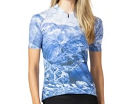 Terry Women's Soleil Short Sleeve Jersey (Nivolet/Blue) | product-also-purchased
