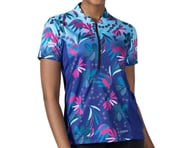 Terry Women's Actif Jersey (Hyperlinked)   product-also-purchased