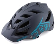 Troy Lee Designs A1 Helmet (Drone Grey/Blue) | product-also-purchased