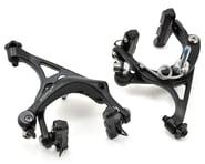 TRP RG957 Dual Pivot Long Reach Road Caliper Set (47-57mm Recessed Bolt) (Black)   product-related