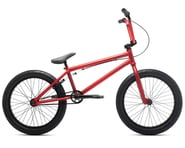 "Verde 2021 Eon XL Bike (21"" TT) (Matte Red) | product-also-purchased"