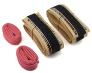 Vittoria Corsa Control Road Tire Twin Pack (Para) (w/ Latex Tubes) | product-also-purchased