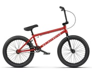 """We The People 2021 Arcade BMX Bike (20.5"""" Toptube) (Candy Red) 