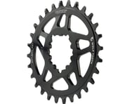 Wolf Tooth Components PowerTrac Drop-Stop GXP Oval Chainring (Black)   product-also-purchased