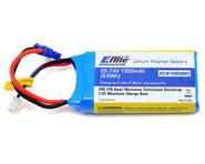 E-flite 2S LiPo Battery 20C (7.4V/1300mAh)   product-also-purchased