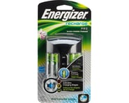 Energizer ProCharger for AA & AAA Batteries (w/ 4 AA NiMh Batteries)   product-also-purchased