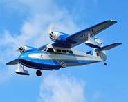 Flite Test Grumman G-44 Widgeon Electric Seaplane ARF (1200mm) | product-also-purchased