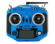 FrSky Taranis Q X7S Radio w/Upgraded M7 Hall Sensor Gimbals (Blue) | product-also-purchased