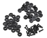 Losi Baja Rey Body Button Base & Top | product-also-purchased