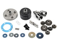 Mugen Seiki Complete Front/Rear Differential Set   product-also-purchased