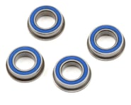 """ProTek RC 8x14x4mm Rubber Sealed Flanged """"Speed"""" Bearing (4)   product-also-purchased"""