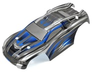Redcat Sumo Truggy Body (Silver/Blue) | product-also-purchased