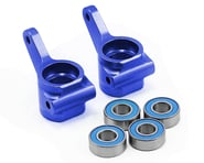 Traxxas Aluminum Steering Blocks w/Ball Bearings (Blue) (2)   product-also-purchased