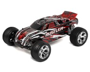 Traxxas Rustler 1/10 RTR Stadium Truck (Red) w/XL-5 ESC, TQ 2.4GHz Radio, Battery & Charger | product-also-purchased