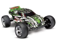 Traxxas Rustler 1/10 RTR 2WD Electric Stadium Truck (Green)   product-also-purchased
