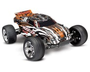 Traxxas Rustler 1/10 RTR 2WD Electric Stadium Truck (Orange)   product-also-purchased