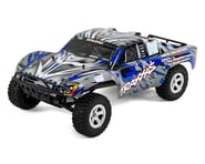 Traxxas Slash 1/10 RTR Electric 2WD Short Course Truck (Blue) w/TQ 2.4GHz Radio System   product-also-purchased
