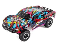 Traxxas Slash 1/10 RTR Short Course Truck (Hawaiian Edition) w/XL-5 ESC, TQ 2.4GHz Radio, Battery & Charger   product-also-purchased