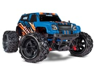 Traxxas LaTrax Teton 1/18 4WD RTR Monster Truck (Blue) | product-also-purchased