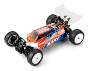 XRAY XB4 2019 1/10 4WD Electric Buggy Kit   product-also-purchased
