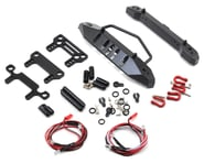 Yeah Racing Aluminum SCX10 Front & Rear Bumper Set w/Heavy Duty Shackle & LEDs   product-also-purchased