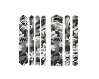 All Mountain Style Honeycomb Full Frame Guard (Clear/Camo)