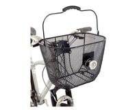 Axiom Fresh Mesh DLX Front Basket (Black Mesh)