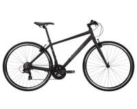 Batch Bicycles 700c Fitness Bike (Matte Pitch Black)