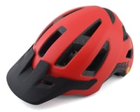 Bell Nomad MIPS Helmet (Matte Red/Black)