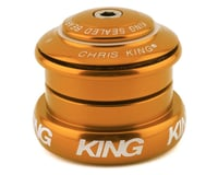 """Chris King InSet 8 Headset (Gold) (1-1/8"""" to 1-1/4"""")"""