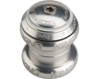 Chris King NoThreadSet Headset (Silver Sotto Voce)