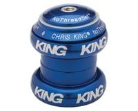 "Chris King NoThreadSet Headset (Navy Bold) (1-1/8"")"
