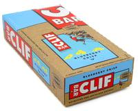 Clif Bar Original (Blueberry Crisp) (12)