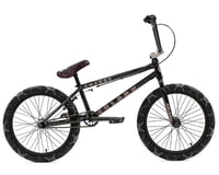 "Colony Emerge 20"" BMX Bike (20.75"" Toptube) (Black/Grey Camo)"