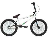 "Colony Sweet Tooth FC Pro 20"" BMX Bike (Alex Hiam) (20.7"" Toptube) (White)"
