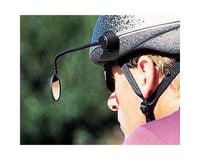 Cycleaware Reflex Helmet Mirror (Adhesive) (Black)