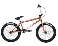 "Fit Bike Co 2021 Series One BMX Bike (MD) (20.5"" Toptube) (Root Beer)"