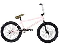 """Fit Bike Co 2021 STR BMX Bike (LG) (20.75"""" Toptube) (Light Pink)"""