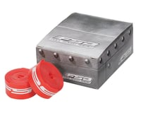 FSA 700c Rim Strips (Red) (Nylon) (10)