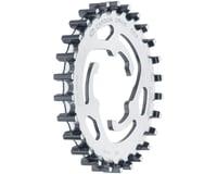 Gates Carbon Drive CDX CenterTrack Rear Cog (Silver)