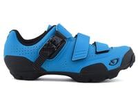 Giro Privateer R Mountain Shoe (Blue/Black)