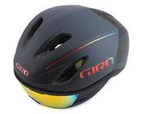Giro Vanquish MIPS Road Helmet (Matte Grey Fire)