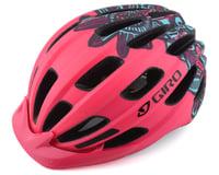 Giro Hale MIPS Youth Helmet (Matte Bright Pink)