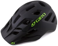 Giro Tremor Youth Helmet (Matte Black)