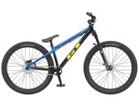 """GT 2021 La Bomba Pro 26"""" DJ Bike (23.2"""" Toptube) (Team Blue/Black Fade)"""